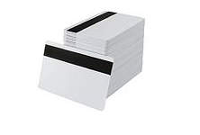 Blank White Cards